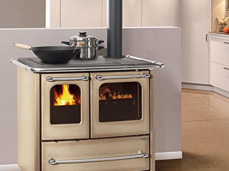 Awesome cucina a legna nordica prezzi images home interior ideas - Cucine a pellet prezzi ...