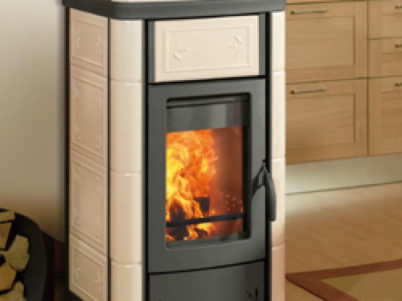 Ecofiamma stufe a legna pellet e caminetti termostufe a legna - Termostufa a legna thermorossi ...