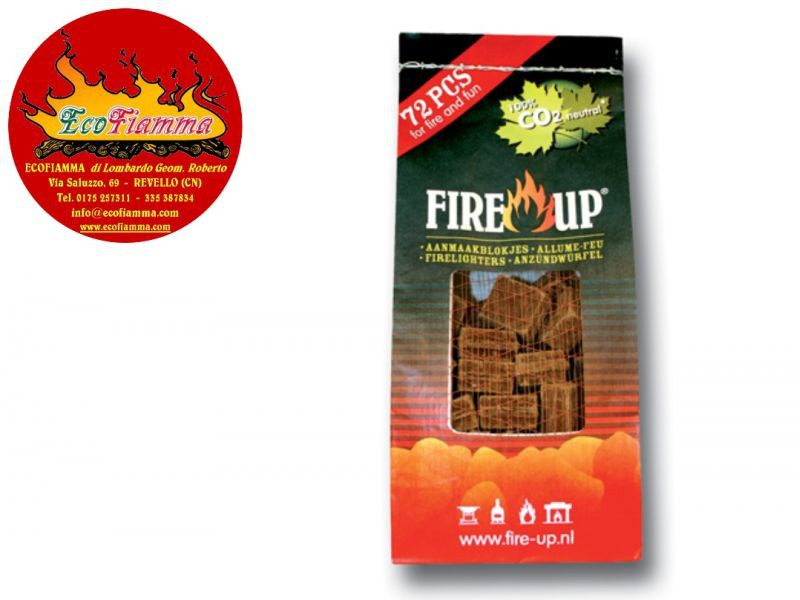 "Accendifuoco: "" FIRE-UP """